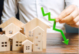 Ипотечные ставки начнут снижение в октябре