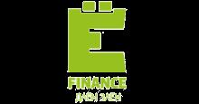 Ё-FINANCE (Е-Финанс)