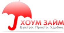 homezaim logo
