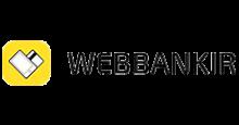 Webbankir logo